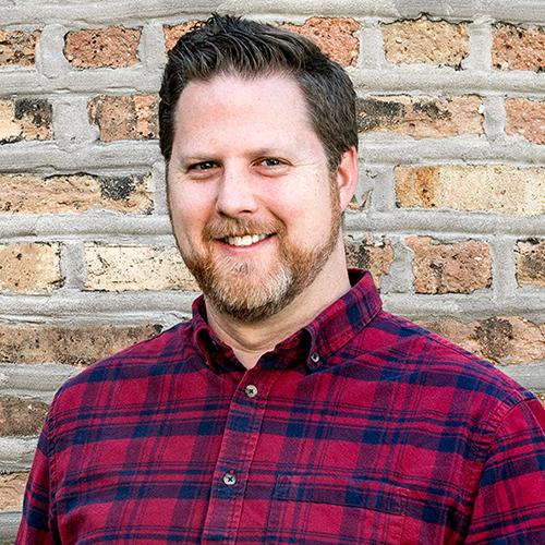 Zach Danielson, Lead Developer