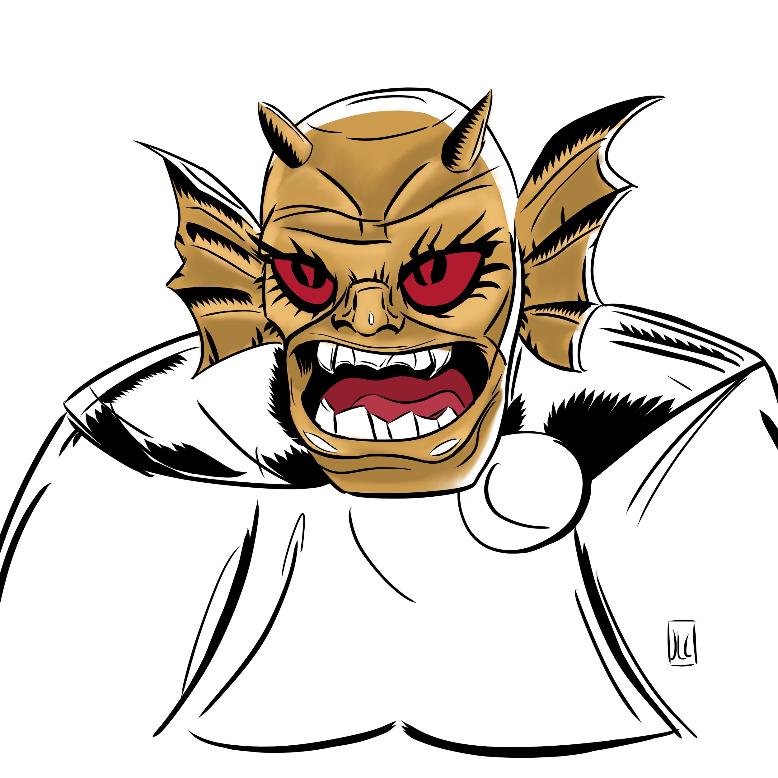 Etrigan / The Demon