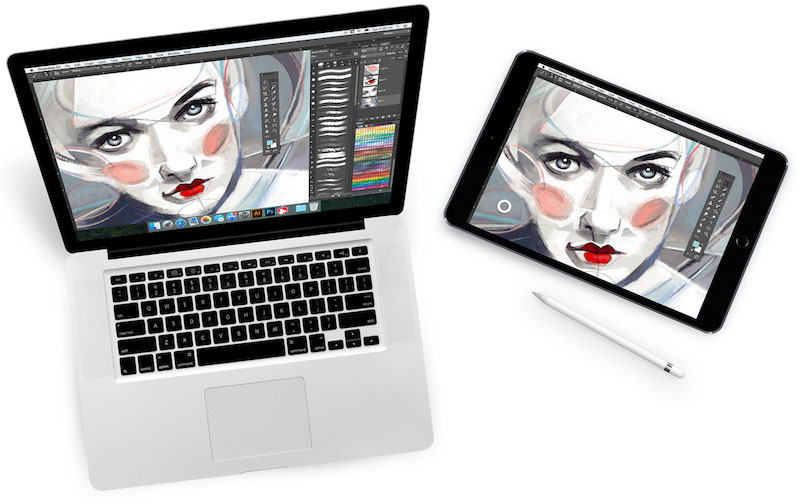 Best Drawing Apps for iPad — J  Logan Carey