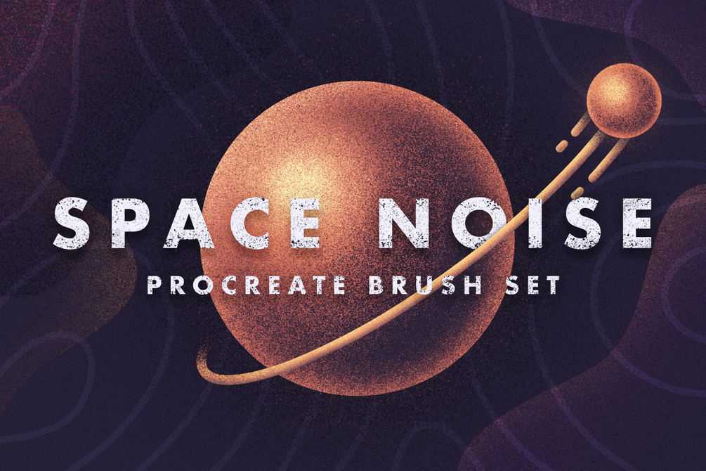 Best Brushes for Procreate — J  Logan Carey