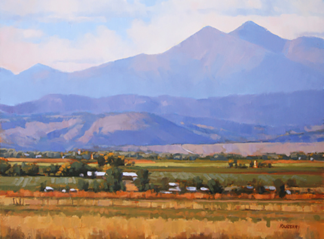 From the Foothills 12X16 [WEB].jpg