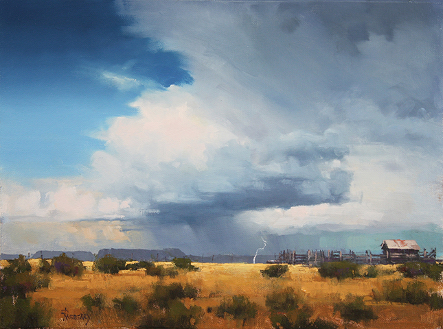 Storms over the Llano 12x16 [WEB].jpg