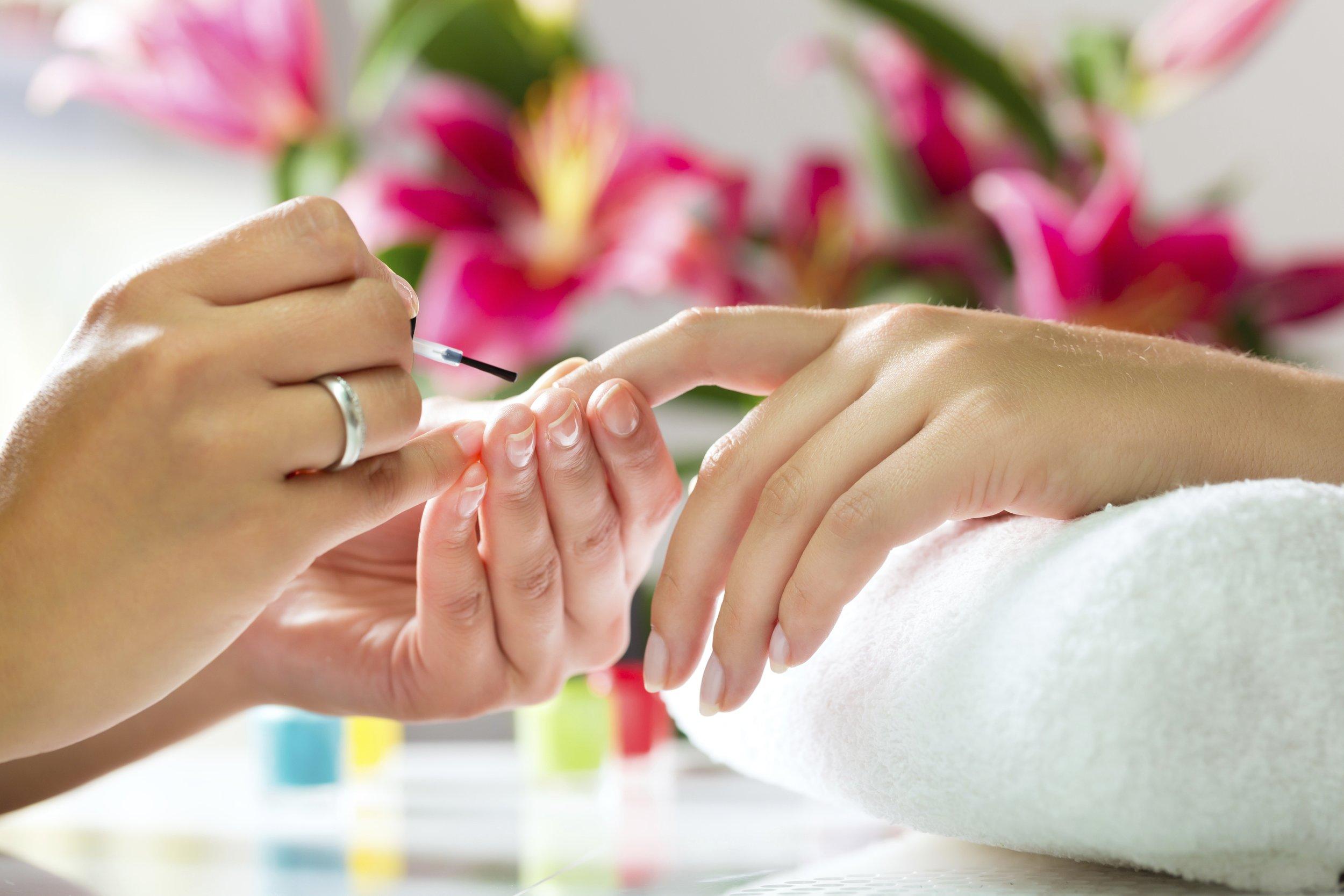 Natural Nails -