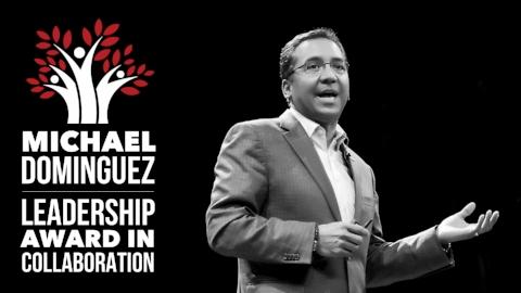 2017 Leadership Award in Collaboration