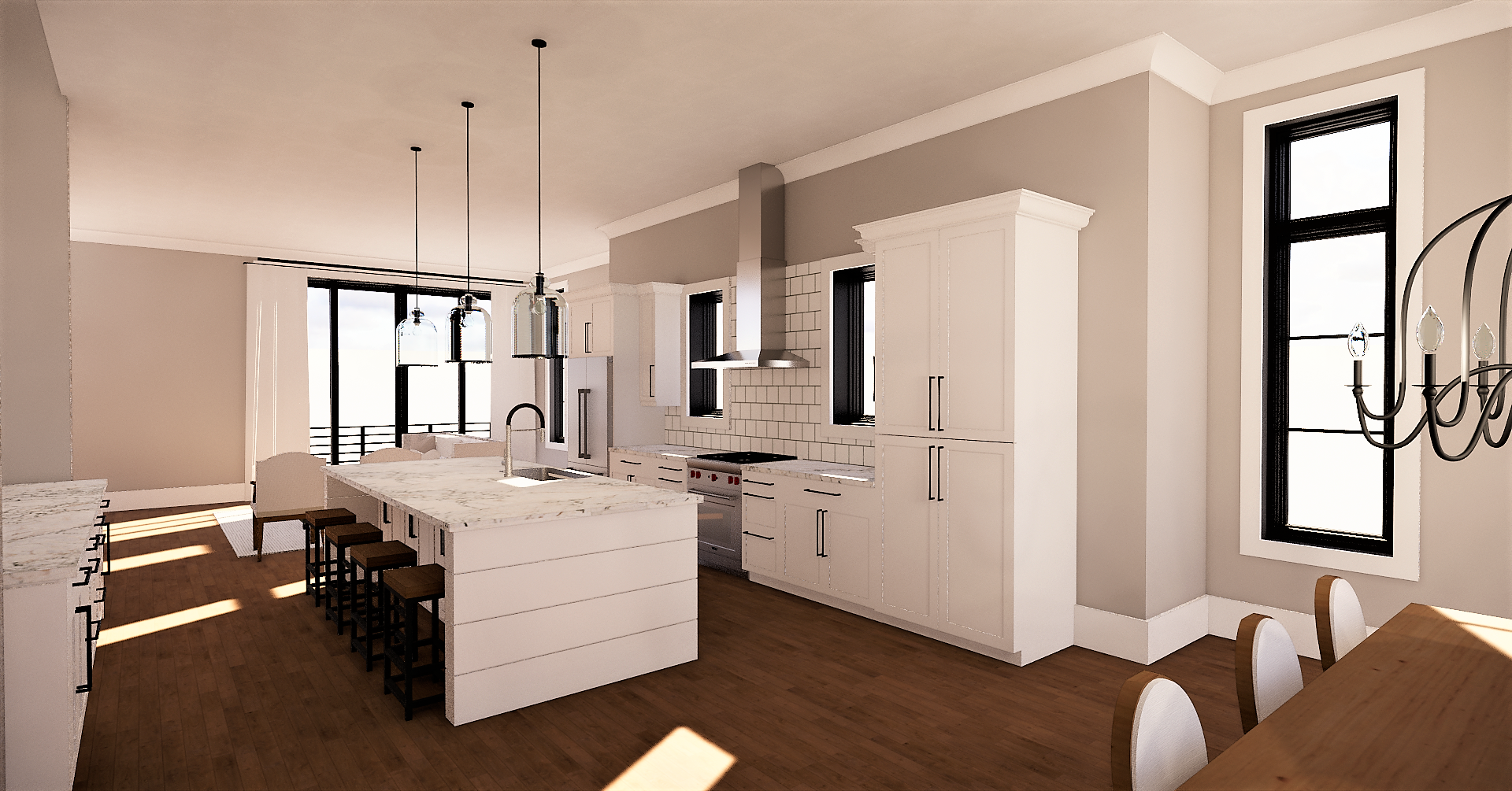 Interior Rendering. Kitchen 2. Ross..png