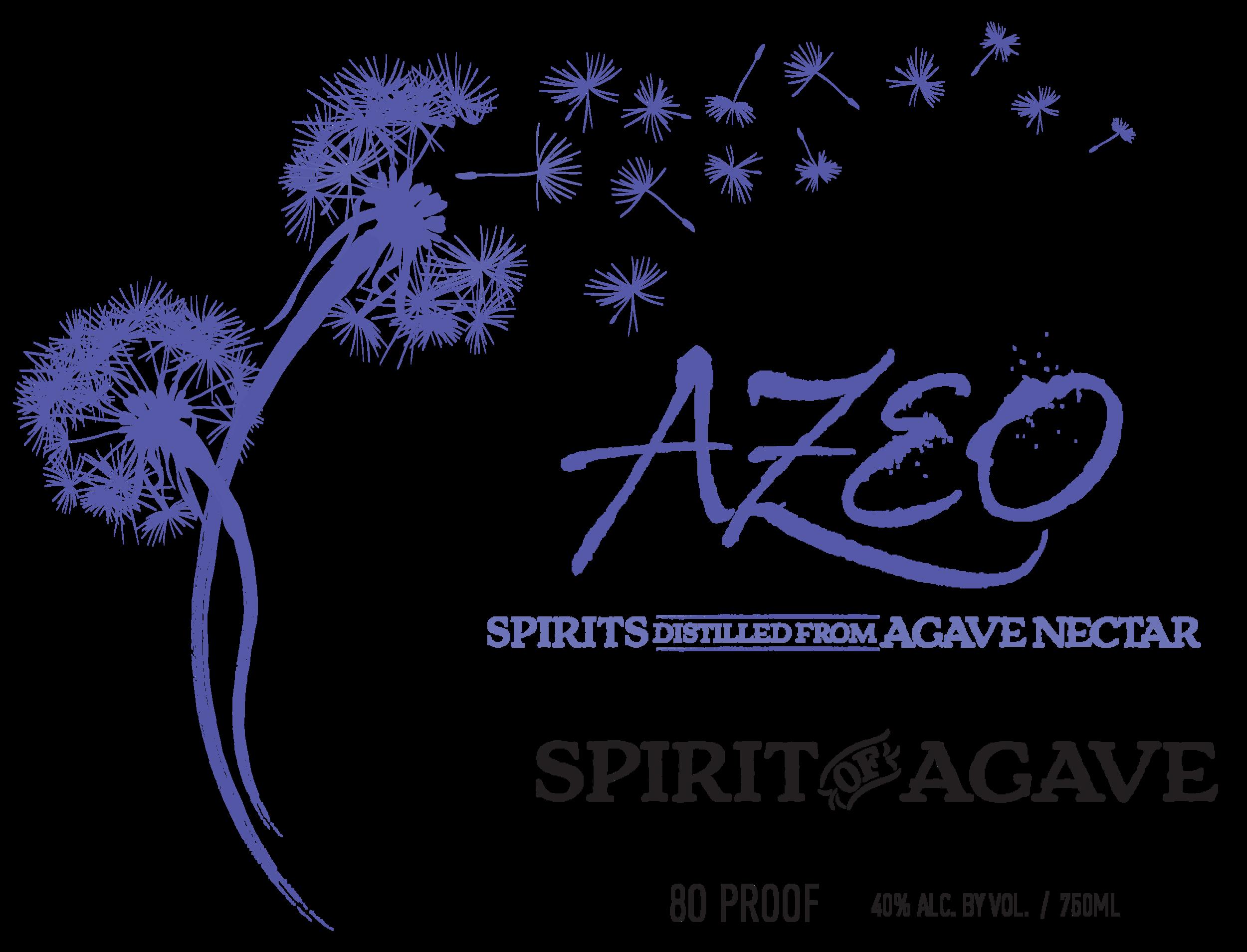 Spirit Of Agave