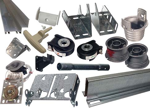 Parts & Service - Are you just in the market for a replacement piece? We can help with that to. Why muddle through pages of online content or risk several trips to your local hardware only to end up with the wrong part?Let us know what you need, include any make, model and part numbers you may already have.