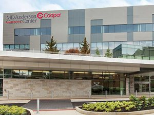 Cooper Cancer Institute - Camden, NJ