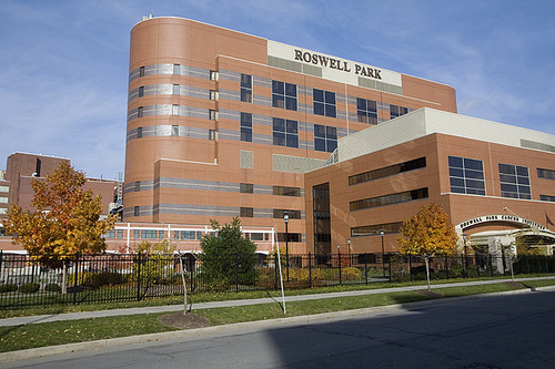 Roswell Park Cancer - Buffalo, NY
