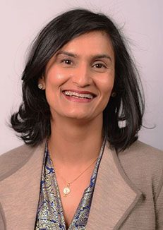 Harpreet Peleg, Chief Financial Officer