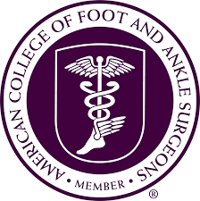 Copy of acfas american college of foot and ankle surgeons