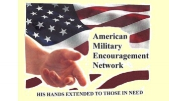 American Military Encouragement network