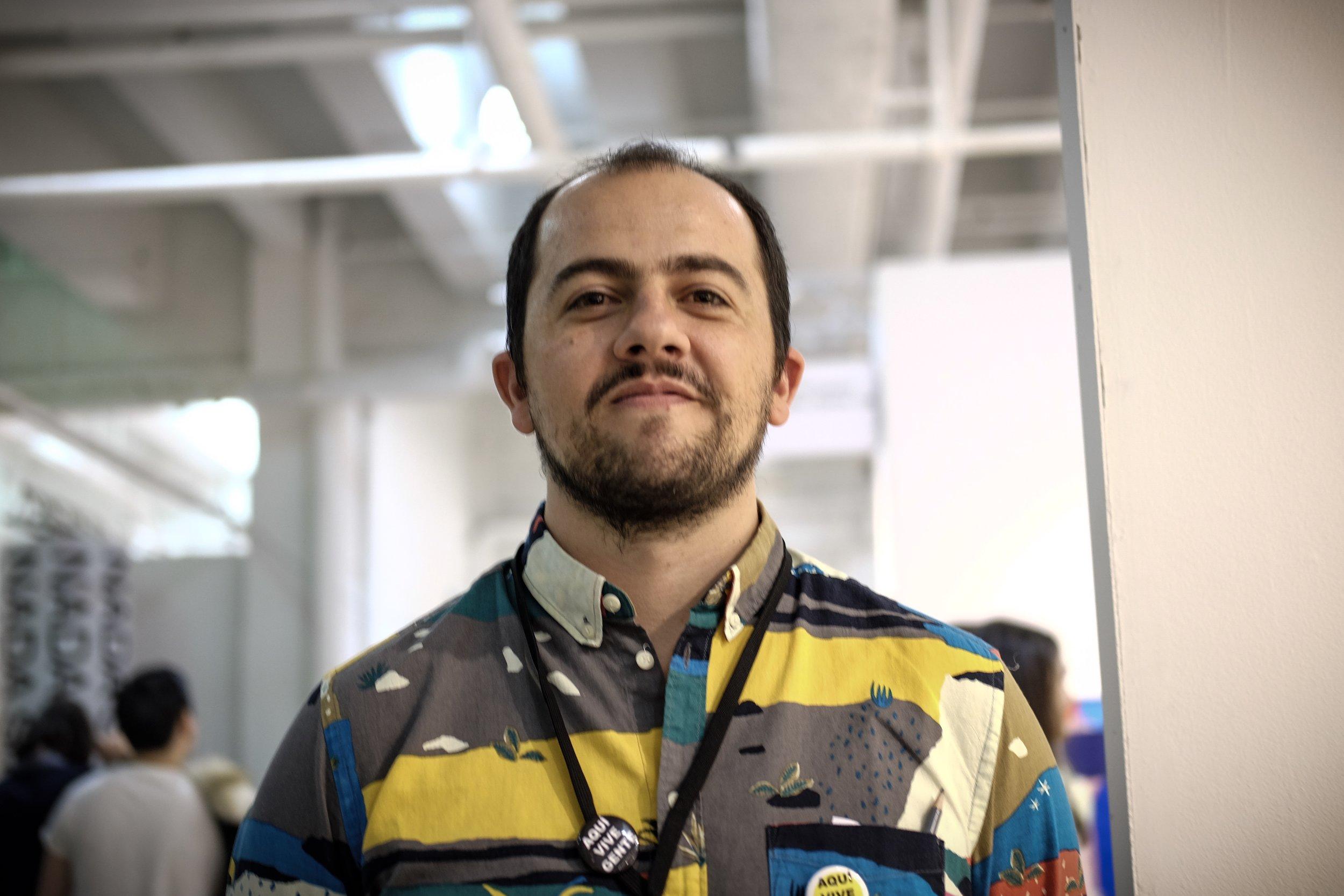 Stephan Benchoam