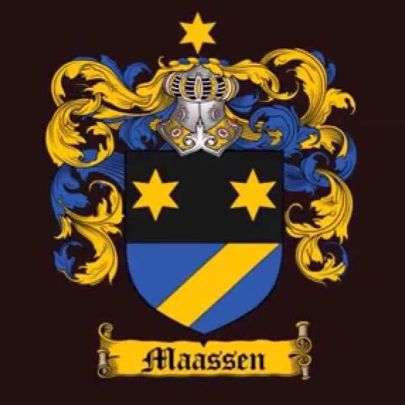 Family of Maassen (Mothers) -