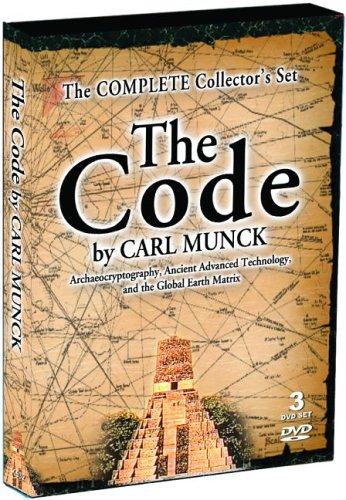 The Code    by Carl Munck