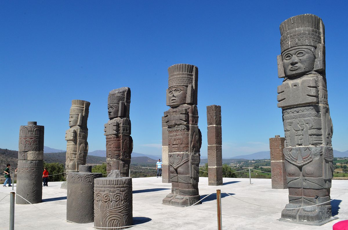 Sites Temple of Atlantis Tula Mexico.JPG