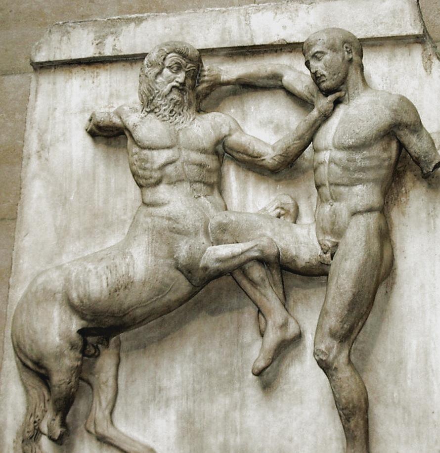 Lapith fighting a centaur.jpg