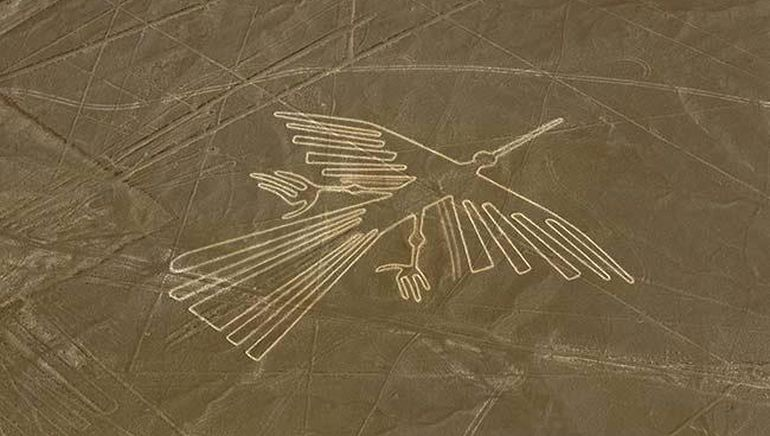 Sites Nazca Lines Pre-Incan Temple Complex.jpg