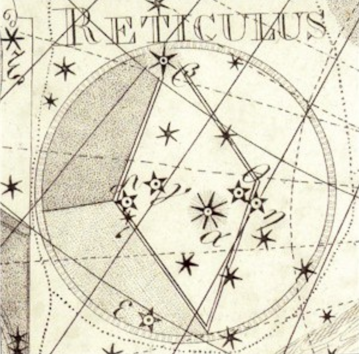 RETICULUM - The Civilization is intimately connected with Earth.