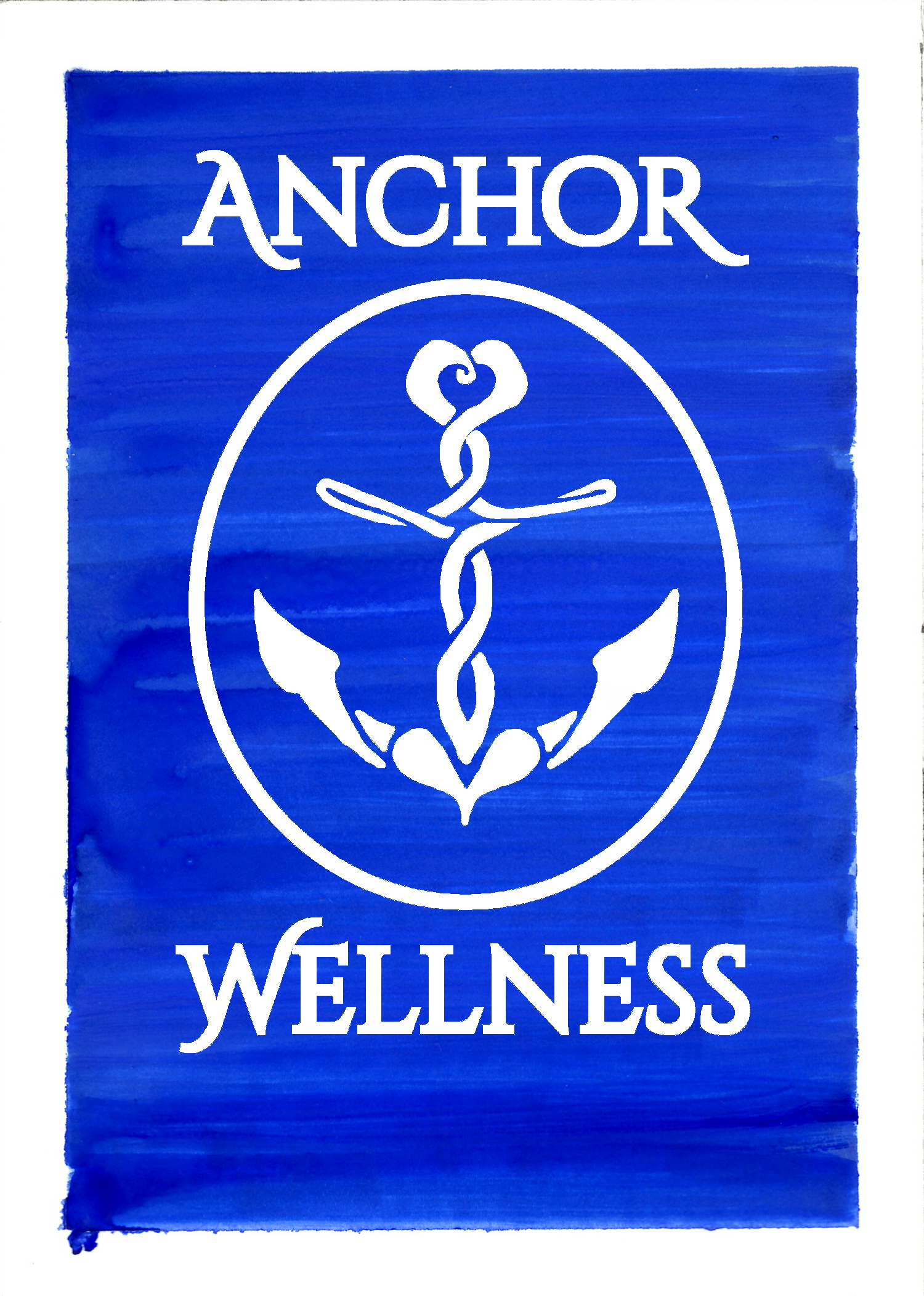 Copyright 2015 Anchor Wellness