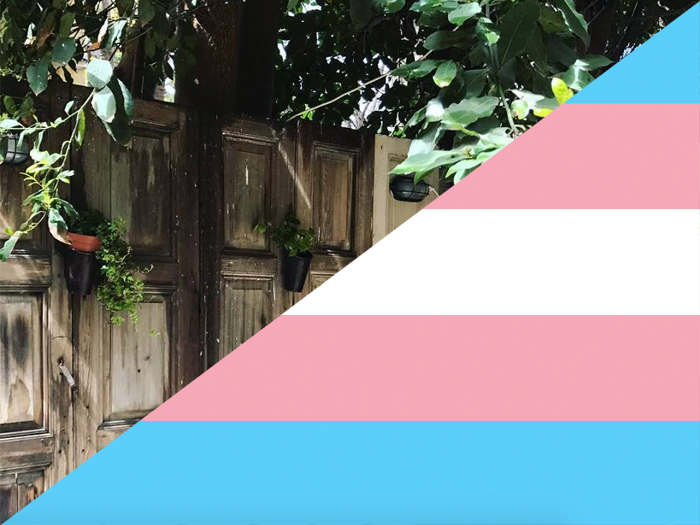 Brunch & Trans* Talk - Sunday, May 13, 2018