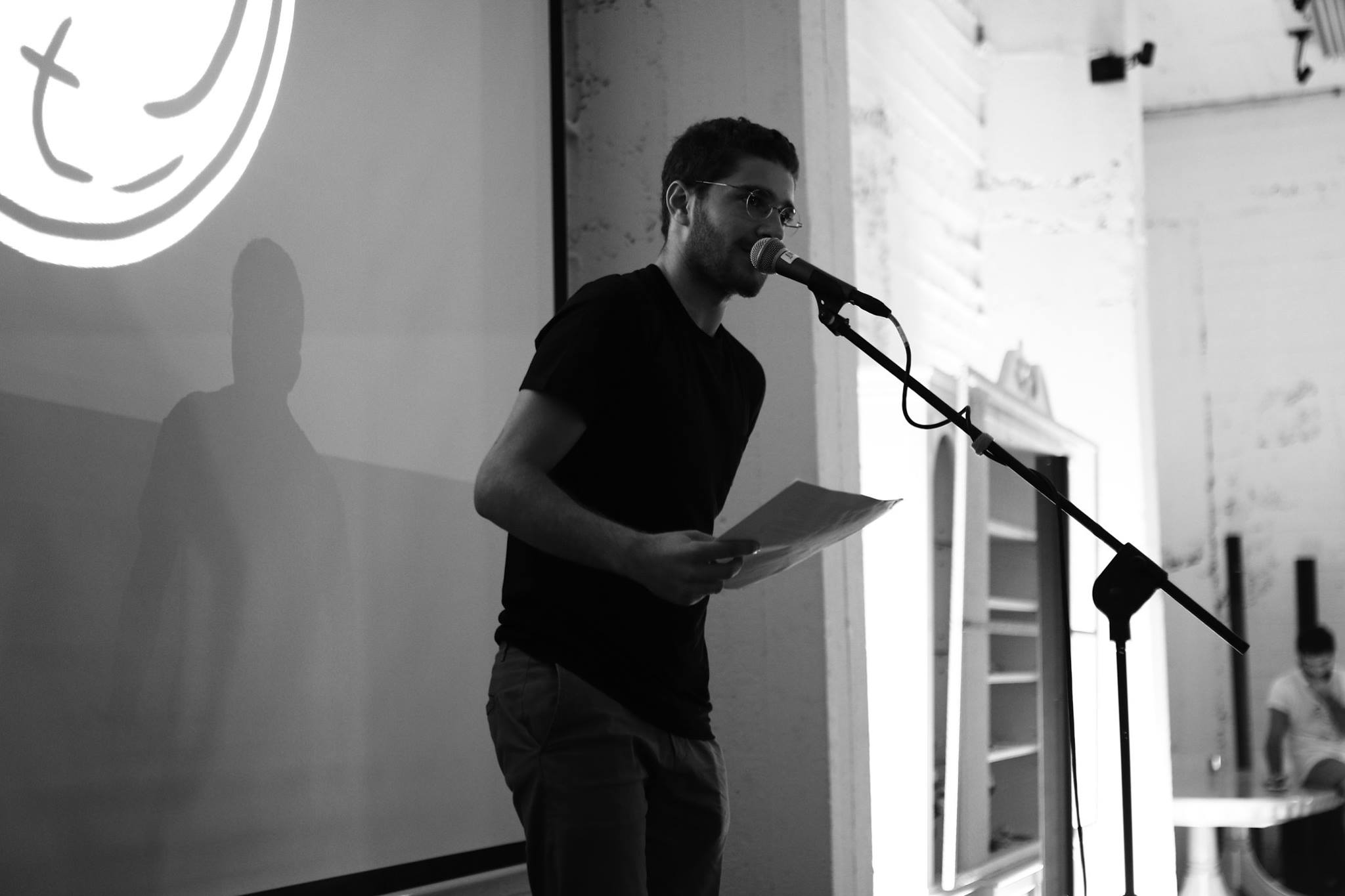 Queer Poetry Night - Wednesday, May 16, 2018