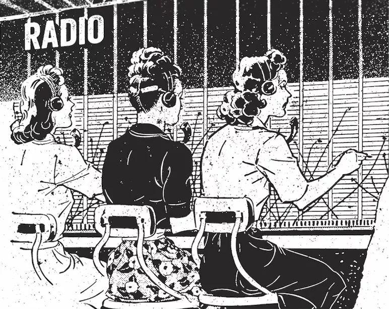 Pride audio booth - Wed, May 16 – Sat, May 19, 2018