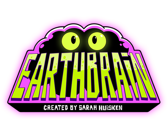 Are We Alone in the Universe? - Not If you have an out-of-this-world friend.EARTHBRAIN is a sci-fi comedy about two best buds as they find adventure in their sleepy town.On the surface, the show is about paranormal mysteries and conspiracies that lurk in the crevasses of their community. But at its core, EARTHBRAIN is about an incredible friendship, the power of teamwork, and the little things that make a place home.
