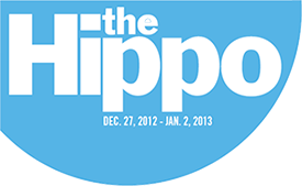 The Hippo, January 2013, Gravel Project reviewed