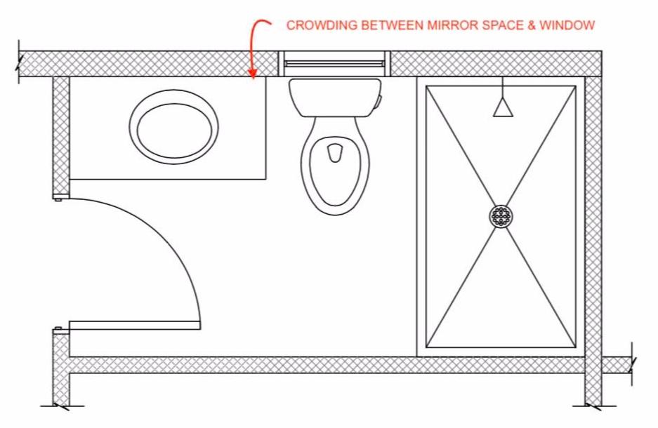 BUILDING DESIGNER'S FLOOR PLAN