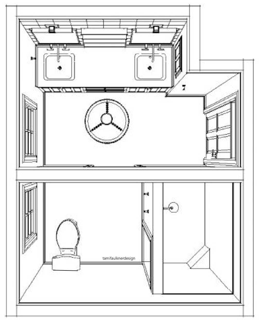 PERSPECTIVE PLAN - OPTION A