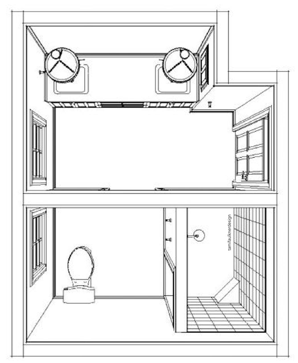 perspective plan - OPTION D