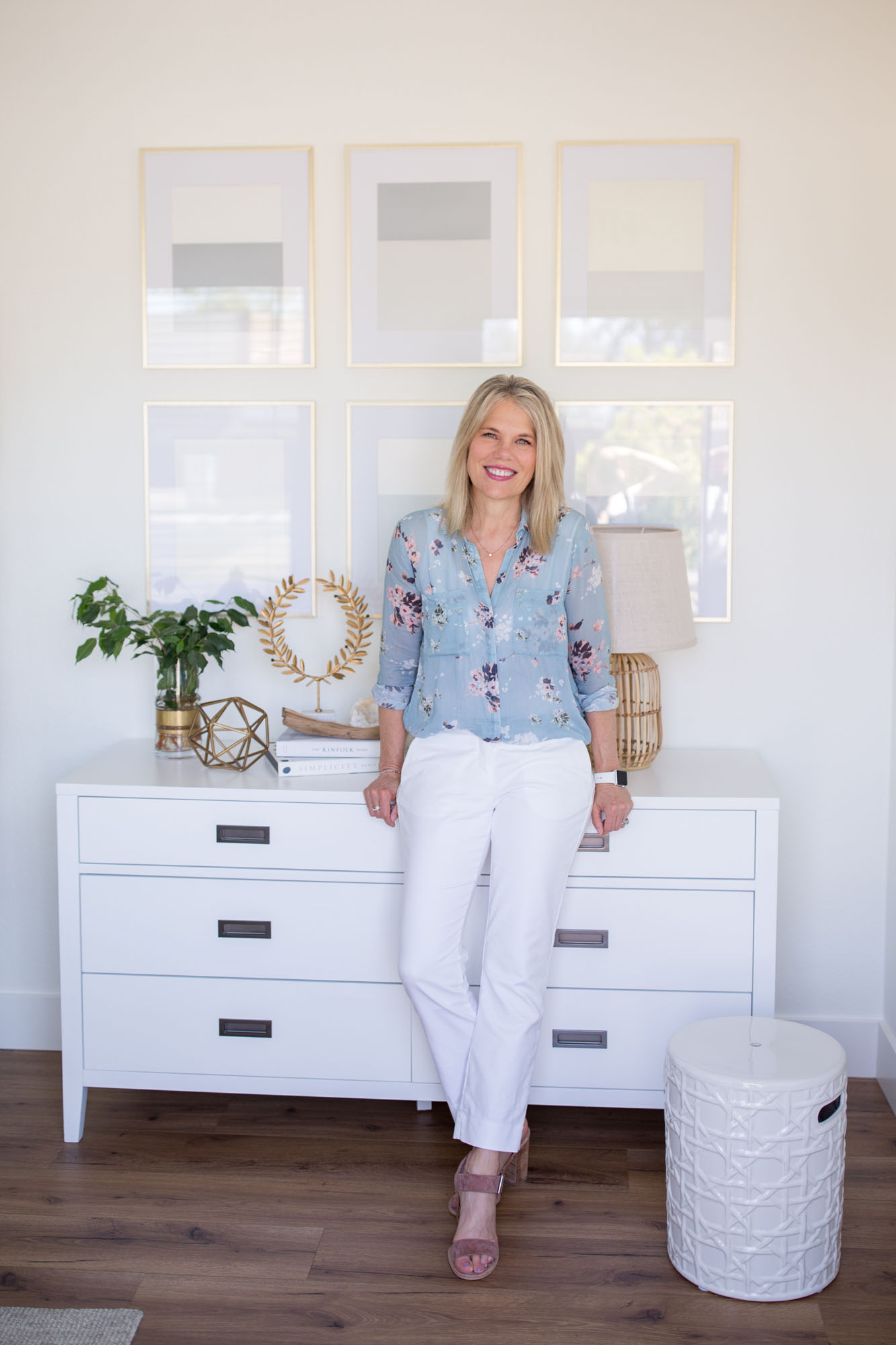Hi, I'm Tami - Interior Designer, Sacramento, CaliforniaAs a spatial designer, I work at the intersection of architecture and design to help discerning clients get the best possible version of their homes, as well as the maximum use out of their spaces. I'm an interior designer, but more than that, I'm here to help you get the most from the walls of your home.