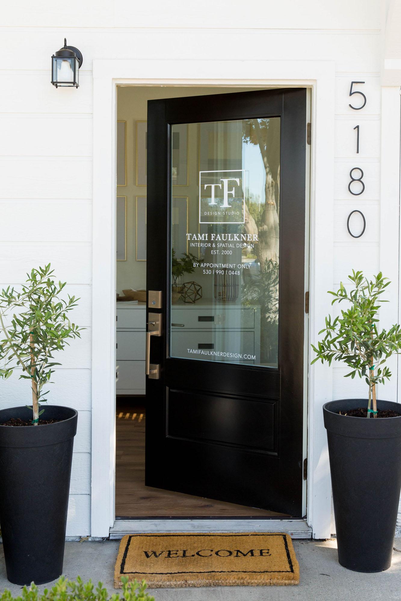 Tami Faulkner Studio entrance - spatial designer.jpg