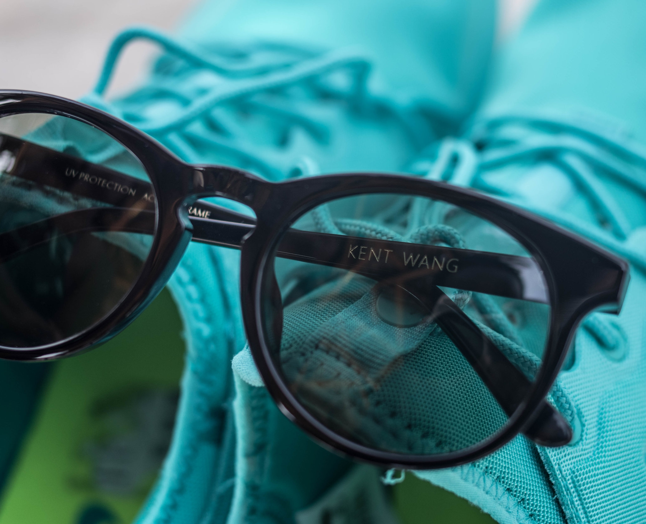 foto de Kent Wang: Keyhole Sunglasses (Product Review) — TheOverseasPro