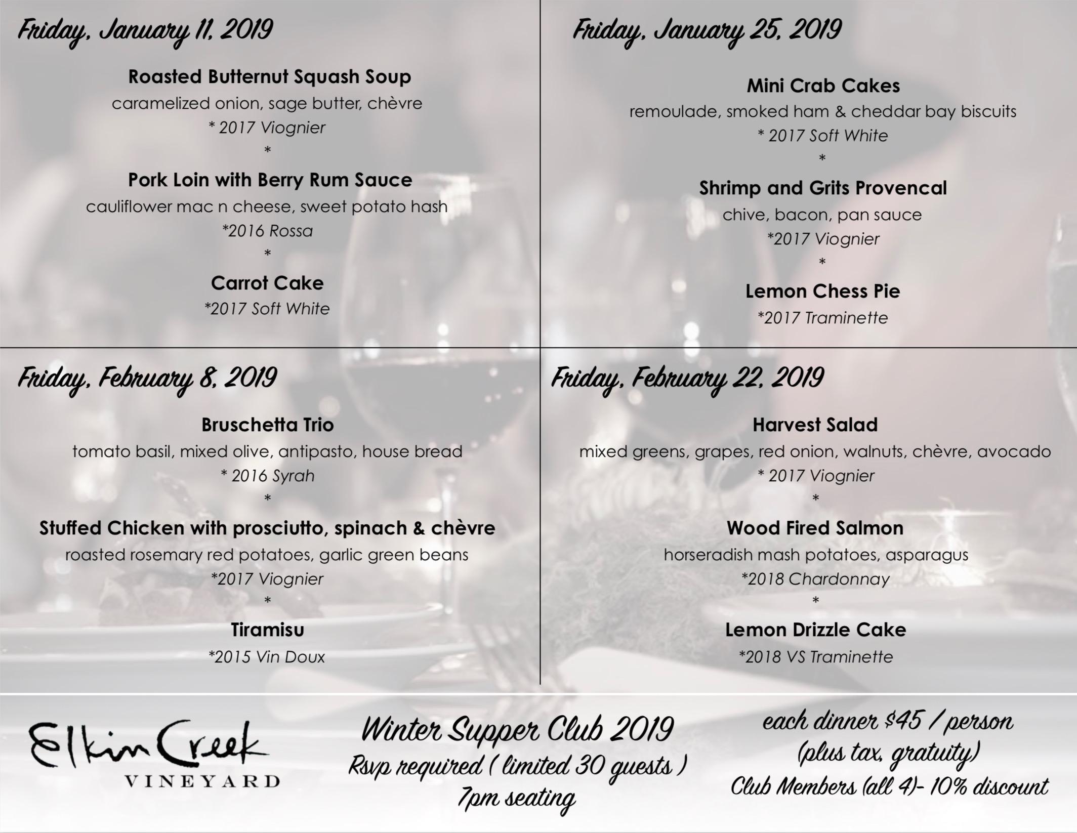 Winter Supper Club 2019 menus.jpeg