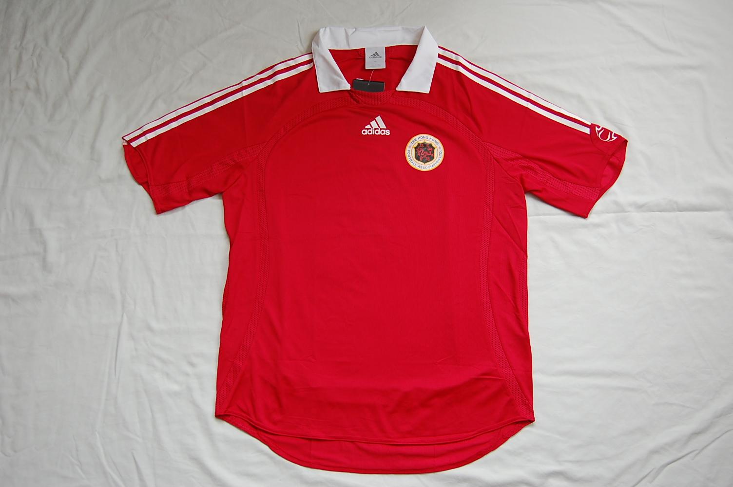 hongkongfootballshirt