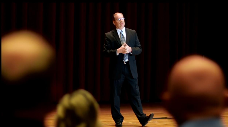 Jeff Snyder Public Speaker