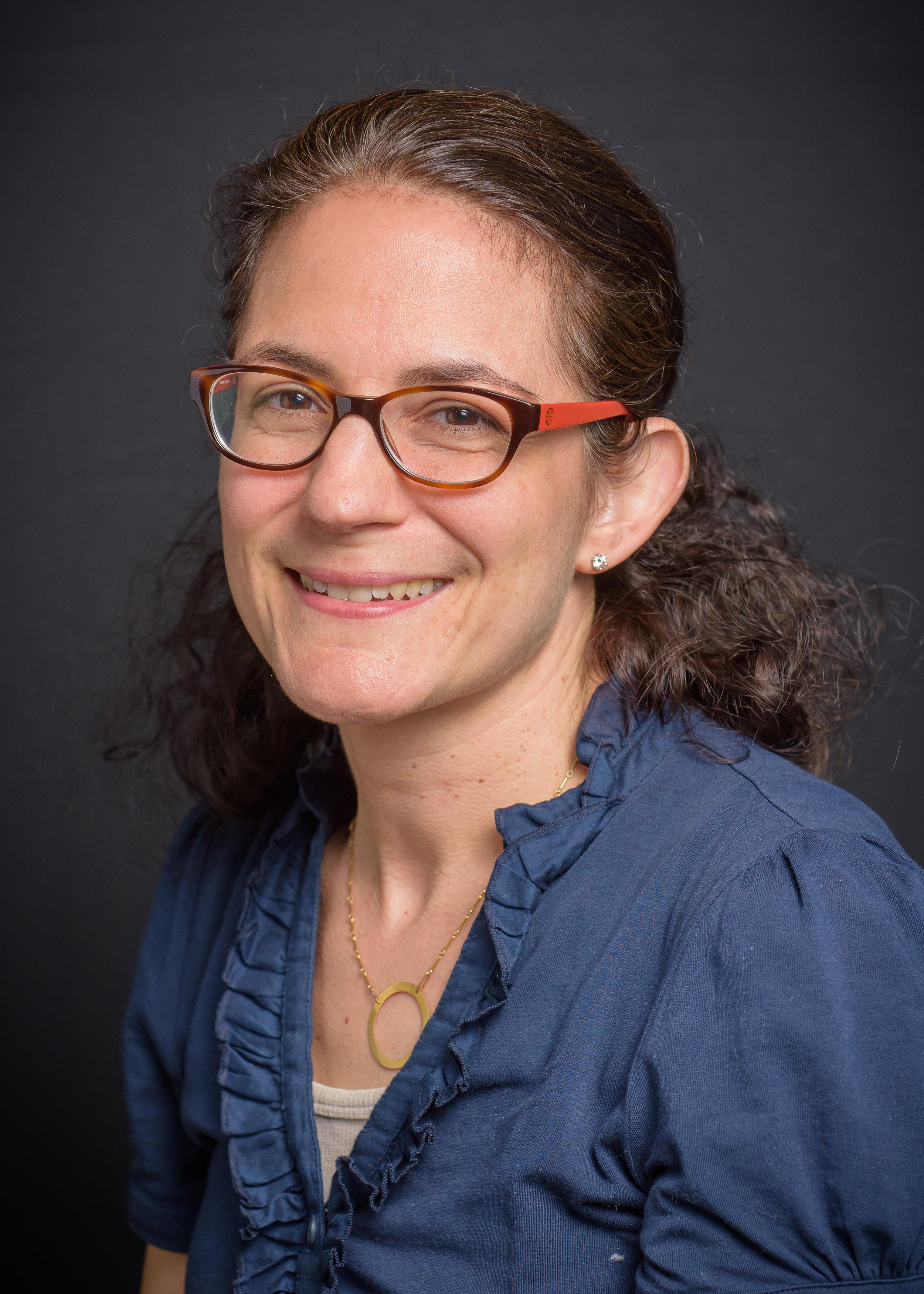 Adina Shoulson