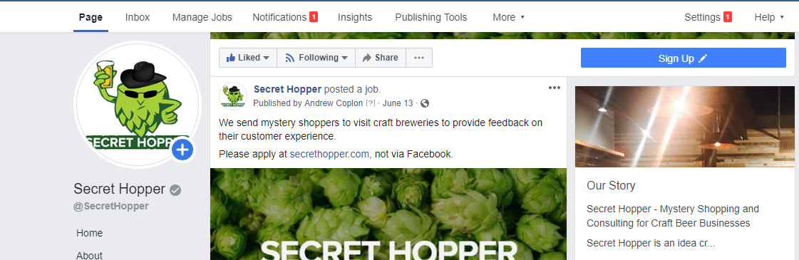 secret hopper job ad.png