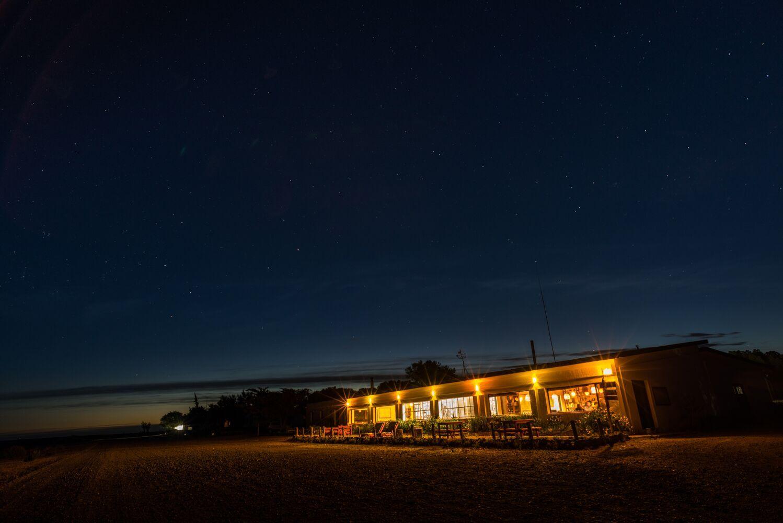 Bahia Bustamante Lodge, Patagonia, Argentina
