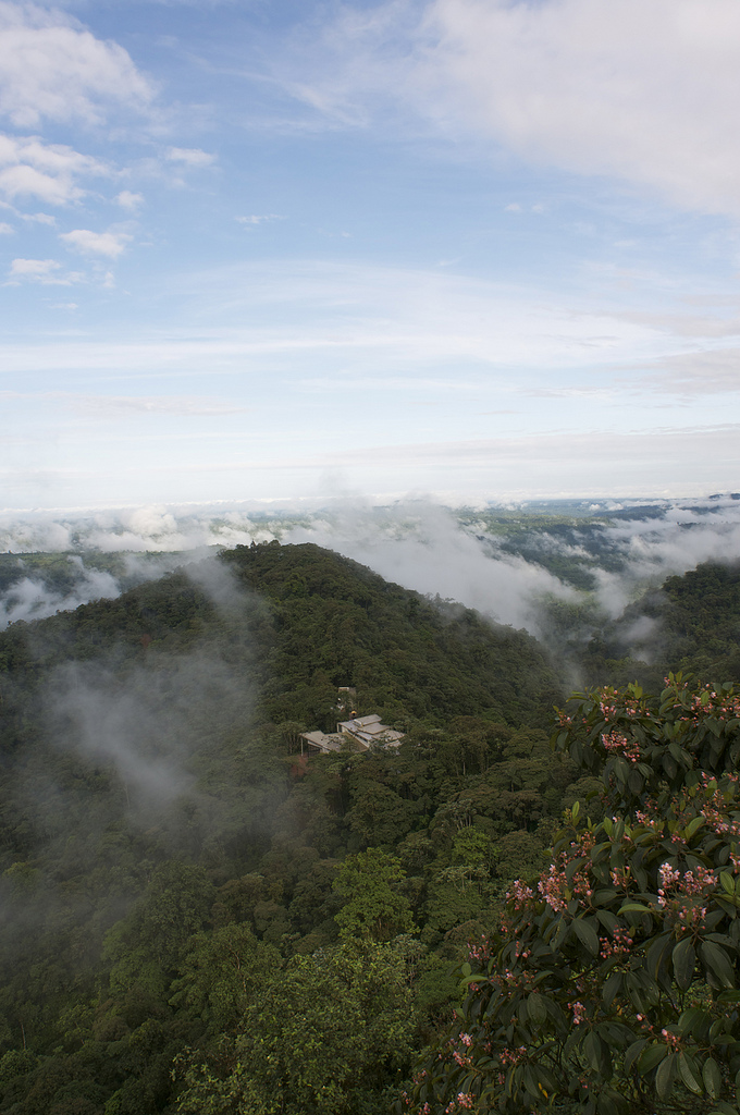 Stunning Landscapes in Ecuador