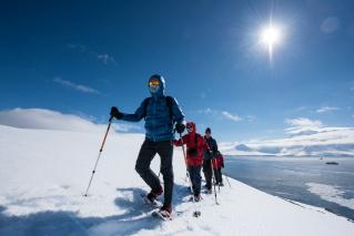 Day 3-6 - Exploring Antarctica