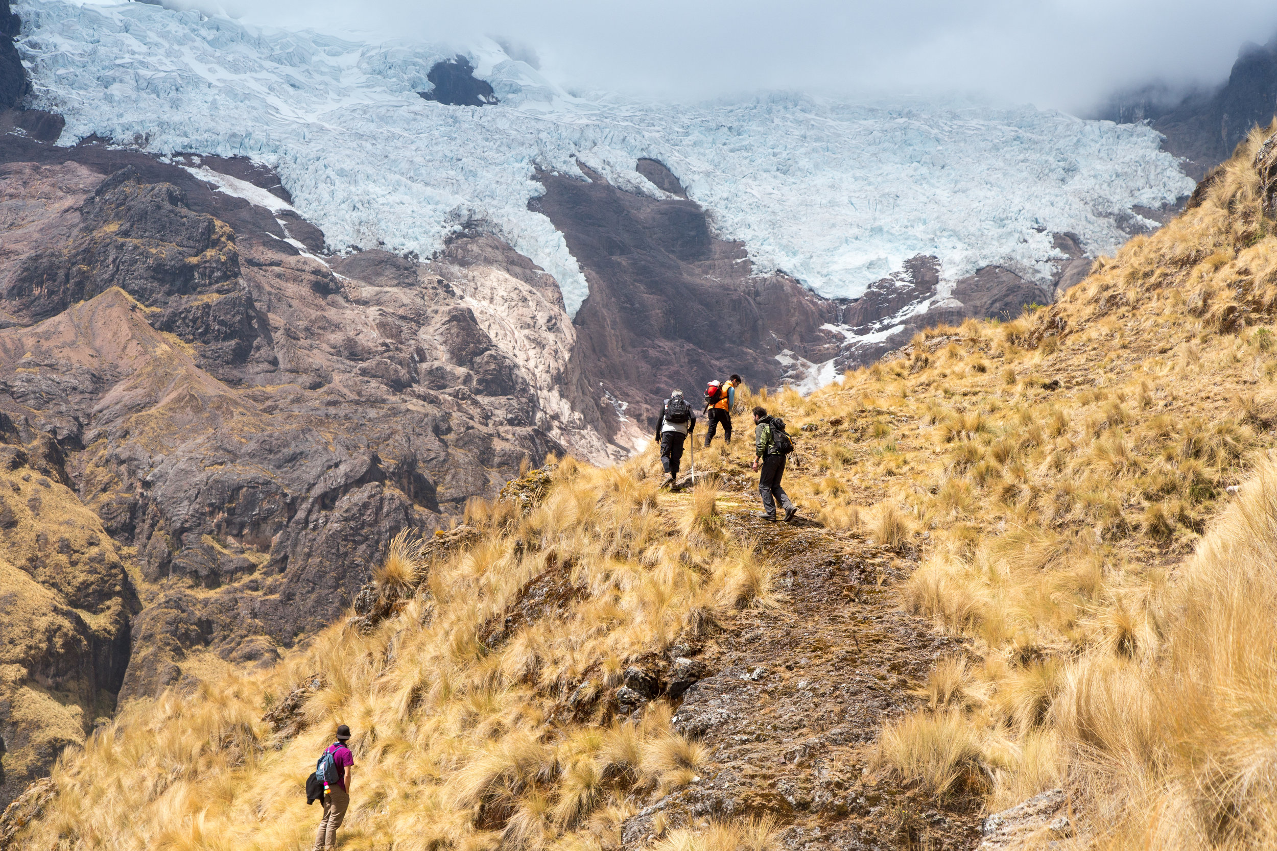 Excursions with explora Sacred Valley, Peru