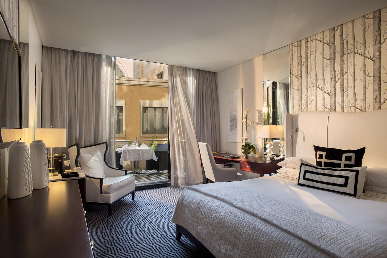 Day 1 - DAVINCI Hotel & Suites Nelson Mandela Square,Johannesburg