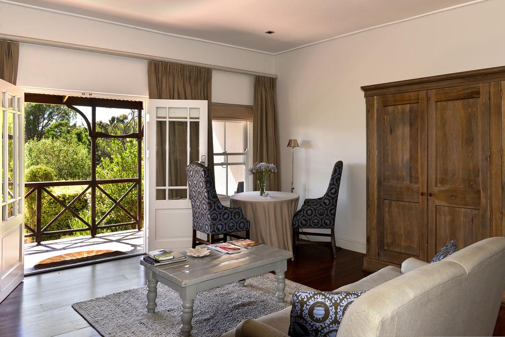 Room in Angala Boutique Hotel, Franschhoek