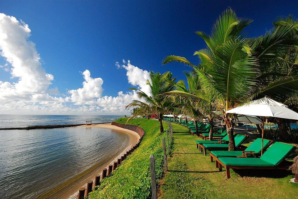 Nannai Resort, Porto de Galinhas