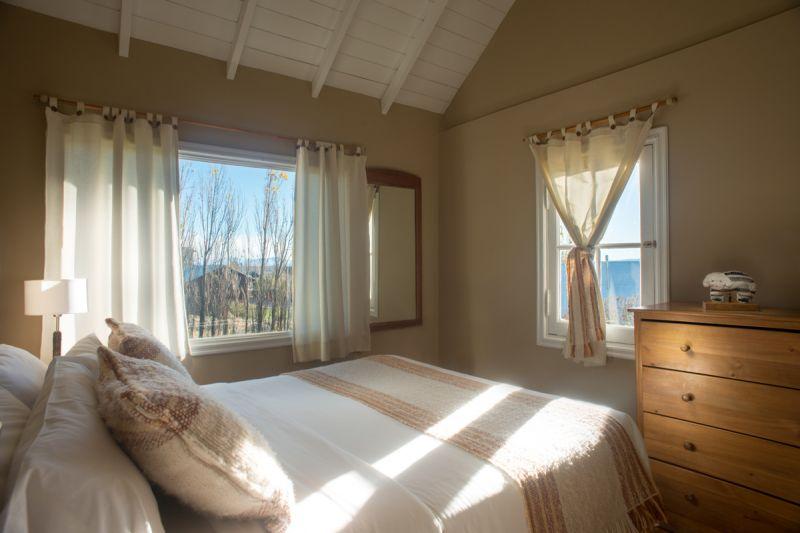 Room at Los Ponchos, El Calafate, Argentina
