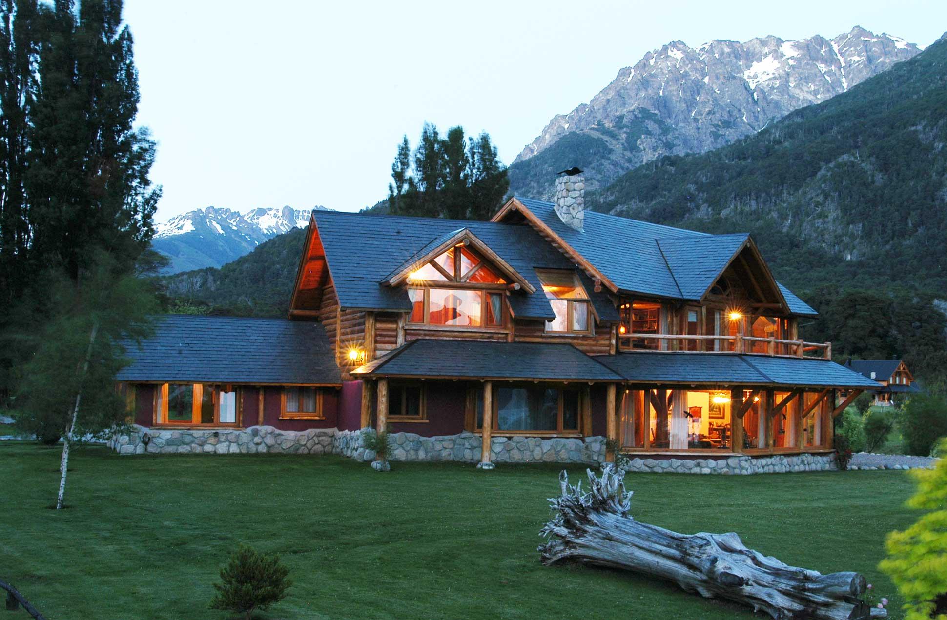 Peuma Hue in Bariloche, Argentina