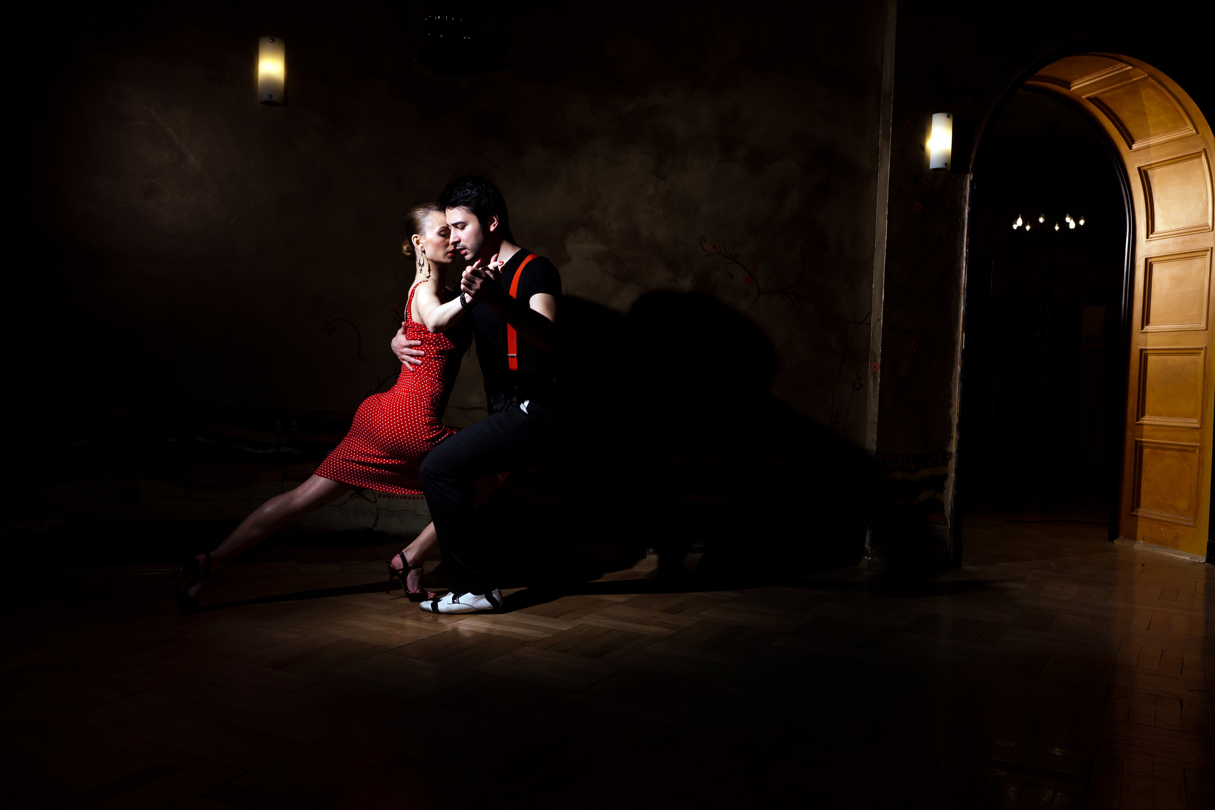 Tango - The Dance of Seduction, Buenos Aires, Argentina
